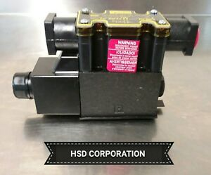 Parker Hydraulic Directional Control Solenoid Valve D1vw020bnygf5