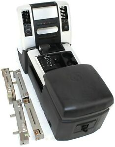 2009 2014 Dodge Ram 1500 Floor Center Console W Shifter Cup Holder