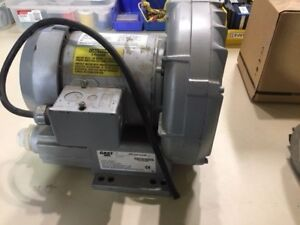Gast R3305a 1 Regenair Series 3 Regenerative Blower