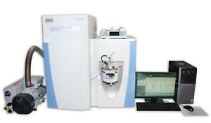 Thermo Scientific Exactive High Performance Lc ms System