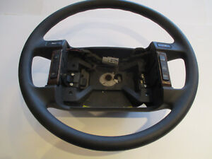 Nos Steering Wheel 1989 1993 Ford Mercury Lincoln
