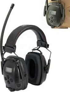 1030331 Howard Leight Sync Amfm Digital Radio Ear Muff