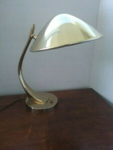 Laurel Lamp By Maurizio Tempestini Space Age Vintage 1960s Atomic Mcm