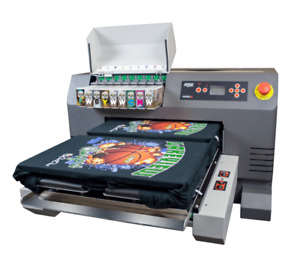 Excellent Condition Dtg Viper2 Direct to garment Printer