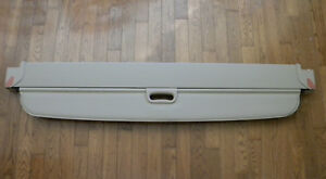 Beige Tan Bmw X5 Cargo Cover 2007 2017 Free Shipping