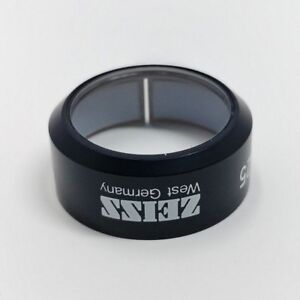 Zeiss Microscope Antiflex Cap For Epiplan Neofluar 1 25x 444921