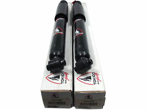 Close Out Tokico D Spec Adjustable Shocks 05 14 Mustang Base Gt Rear Pair
