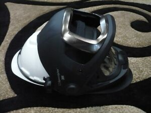 3m Speedglas 9100 Fx Welding Helmet W Hardhat No Adf Filter Speedglass