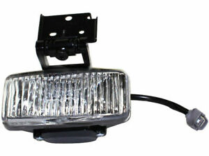 Left Fog Light Tyc X898xh For Jeep Grand Cherokee 1998 1997