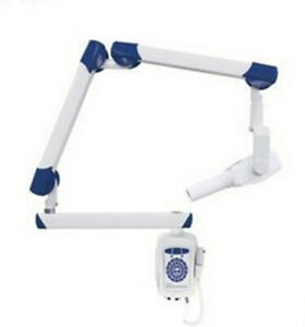1 Piece Wall Mounted Digital Dental X ray Machine