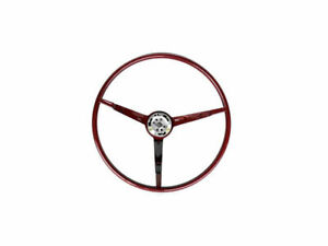 Steering Wheel M855wf For Ford Mustang 1966 1965