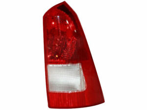 Right Tail Light Assembly Tyc X169yn For Ford Focus 2002 2001 2003