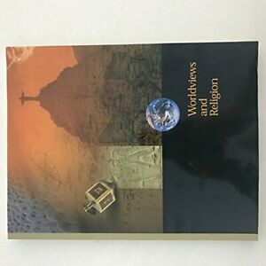 WORLDVIEWS AND RELIGION By Pacific Press Publishing Association *Mint Condition*