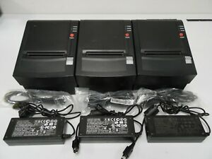 Thermal Pos Xr510 Thermal Pos Point Of Sale Receipt Printer Usb