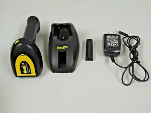 Wasp Wws 850 L Bluetooth Barcode Scanner