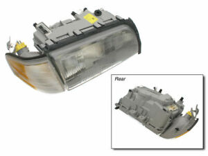 Right Headlight Assembly J224yj For S63 Amg S450 S550 S600 S65 S550e 2015 2014