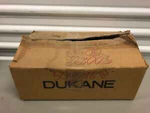 Call in Switch Panel Dukane 9a1466 Lot Of 8