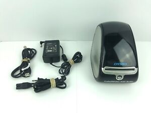 Dymo Labelwriter Thermal Label Printer 450 Turbo With Usb Power Cord