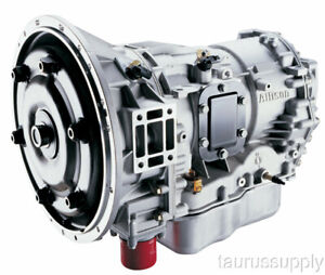 Allison Model 1000 Rebuilt Transmission For Gmc Duramax