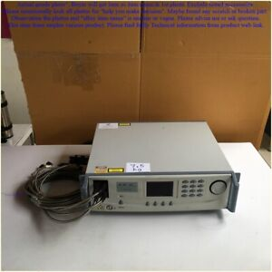 Ipg Photonics Dl 5x4 Fiber Laser With 4 Collimation Lens As Photo Sn 2213