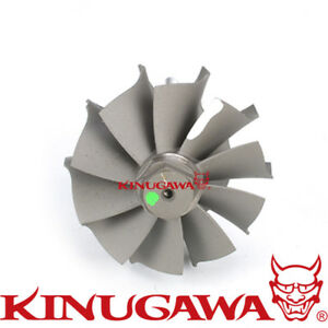 Kinugawa Turbine Wheel Shaft Garrett Gt3076r Gtx3076r Gtx3067r 55 60 Mm Reverse