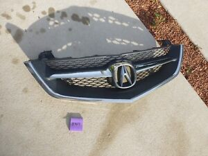 2002 2003 Acura Tl Oem Front Grille Assembly 924