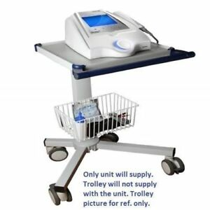 Electrotherapy Ultrasound Combined Physical Therapy Machine Programmed Np oj