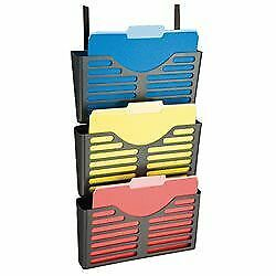 Office Depot Brand 30 Recycled Cubicle File Pockets