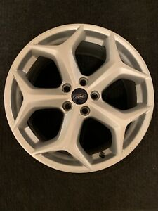 2013 2018 Ford Focus St 18 Factory Wheel Oem Rim 3905 Silver