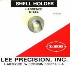 Lee Precision Shell Holder For Auto Prime Hand Primer Tool Reloading Gear  $5.20