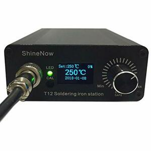 Soldering Iron Station Kit Including Digital Portable Temperature Controller 2