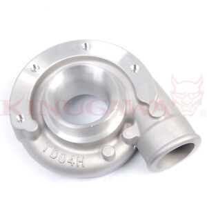 Turbo Compressor Housing Trusts Td04h Td04hl 15t