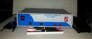 New Surgical Coagulator Foot Controlled Electrosurgcal Cautery Diathermy Unit s