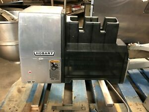2018 Hobart 403 Commercial 1 2 Hp Steakmaster Meat Tenderizer Cuber Blades Used