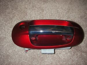 Oem Ford Expedition Outside Door Handle Left 2003 2012