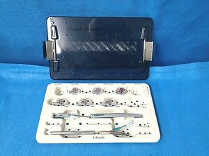 Edwards Life Science Tricuspid Ring Sizers Kit Tray 1175