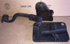 Maytag Twin Cylinder Engine Motor Complete Kick Starter Assembly Tank Lid Cover