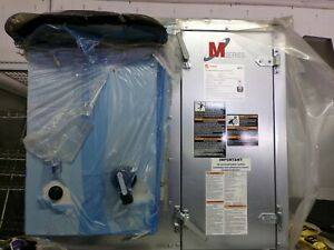 New Trane M Series Applied Central Station Climate Changer Air Handler Hvac
