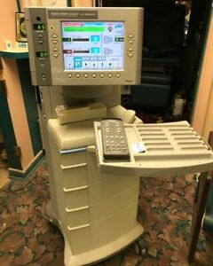 Alcon 2000 Phaco Machine
