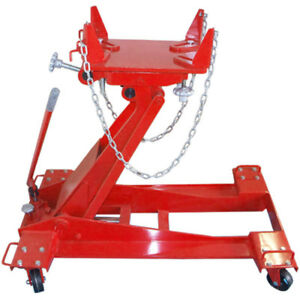 2 Ton Hydraulic Transmission Floor Jack Lift 4000 Lbs Low Profile