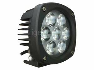 35w Led Compact Spot Light tl350s fits Ag Industrial Equipment