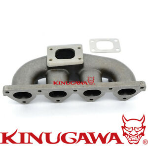 Turbo Exhaust Manifold Honda Civic D15 D16 Keep Ac Ps T25