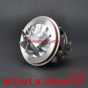 Kinugawa Volvo Saab Td04hl 19t Turbo Chra W Billet Comp Wheel 11 Blade Hot