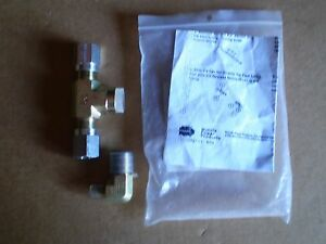 Muncie Lubrication Fitting Kit 43tk4497