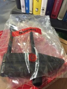 Starrett 161 E Clamp One Piece No Box
