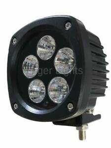 50w Compact Led Spot Light Gen 2 tl500s fits Ag Industrial Equipment