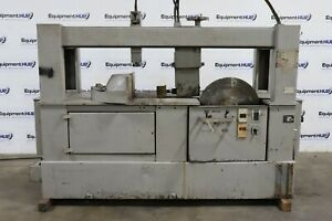 Trennjaeger Pmc8 Heavy Duty 8 1 2 X 24 Capacity Cold Saw