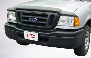 Bug Shield For A 1998 2003 Ford Ranger