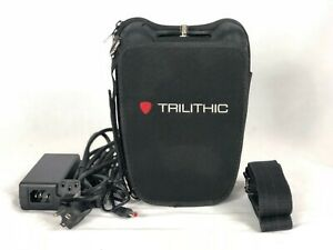 Trilithic 360dsp Cable Meter Tester W Charger And Case