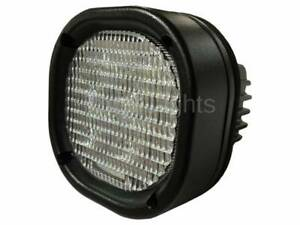 Square Flush Mount Led Light tl850 Fits John Deere Skid Steer at352538